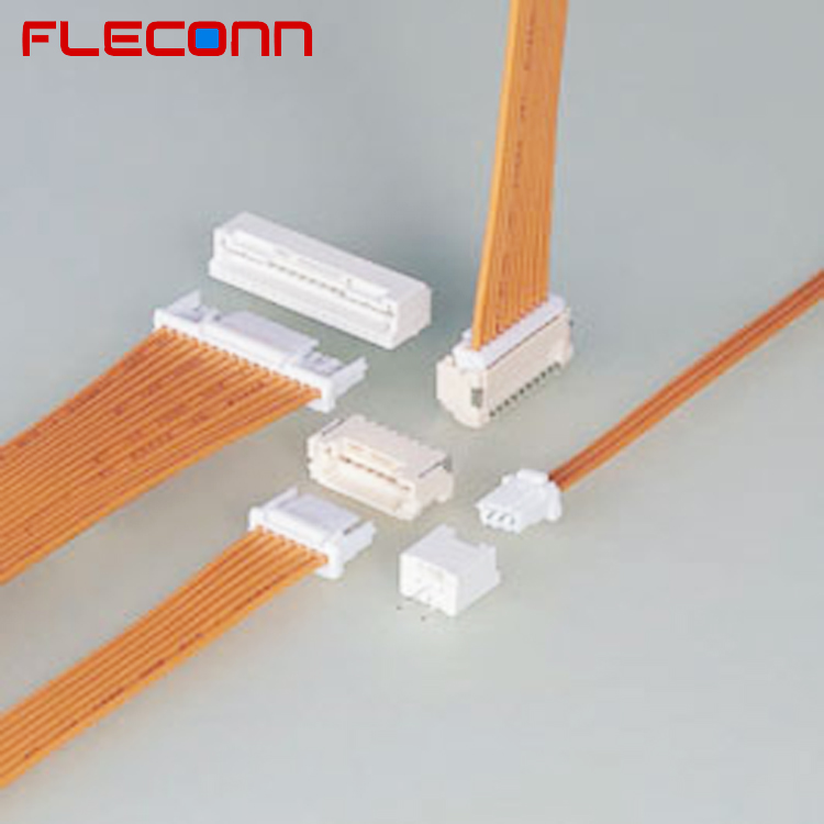 JST 1.5mm Pitch ZE Connector Wire Harness.jpg