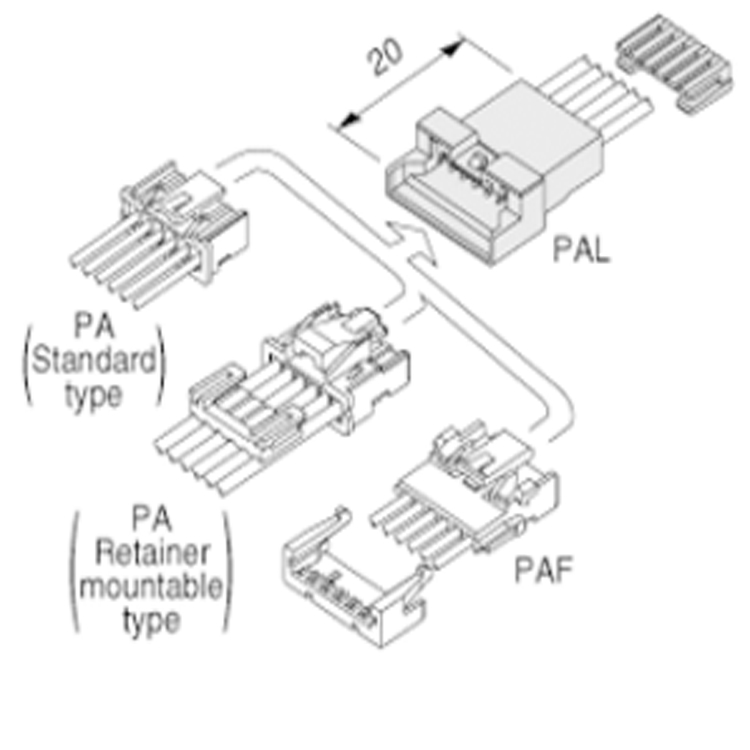 JST 2.0mm Pitch PAL Connector Wire Harness.jpg