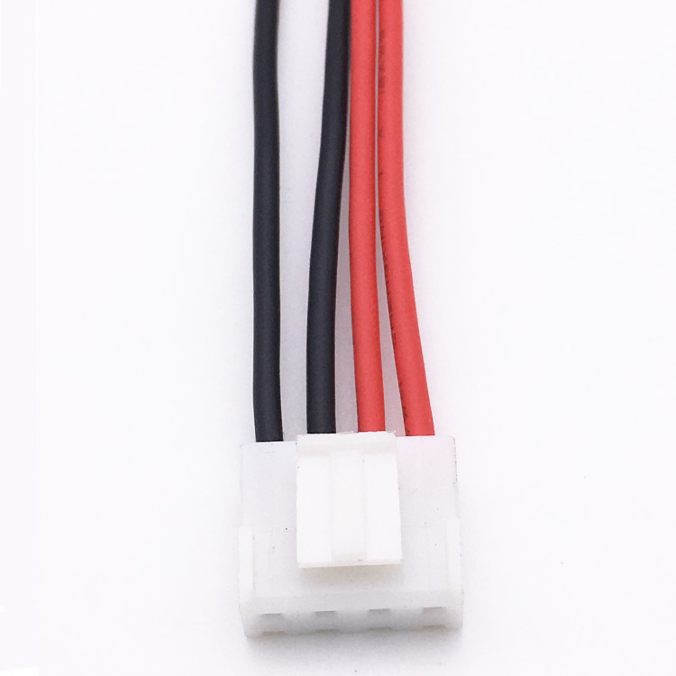 3.96mm Pitch JST VHR-4N VHR 4 Pin Connector Wire Harness.jpg