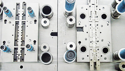 Precision Mould Manufacturing