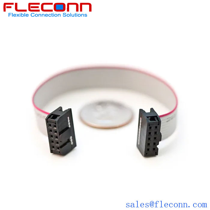 10P IDC Ribbon Cable